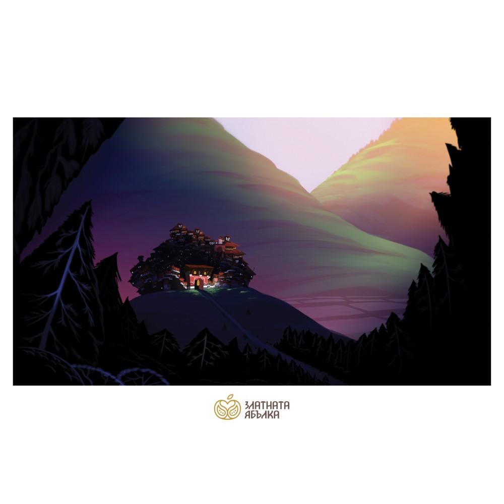 Кукерово и Кукеровите планини
